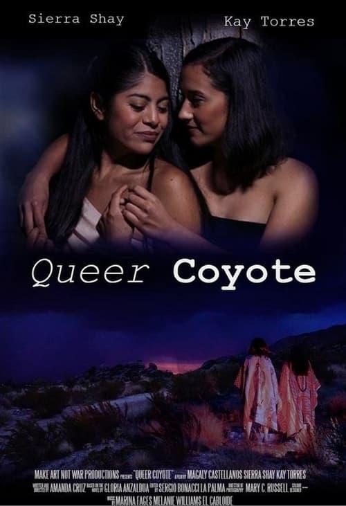 Queer Coyote