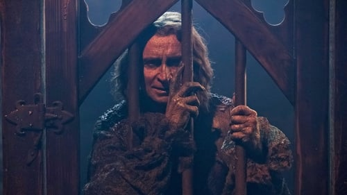 Once Upon a Time - Season 7 - Episode 13: Knightfall