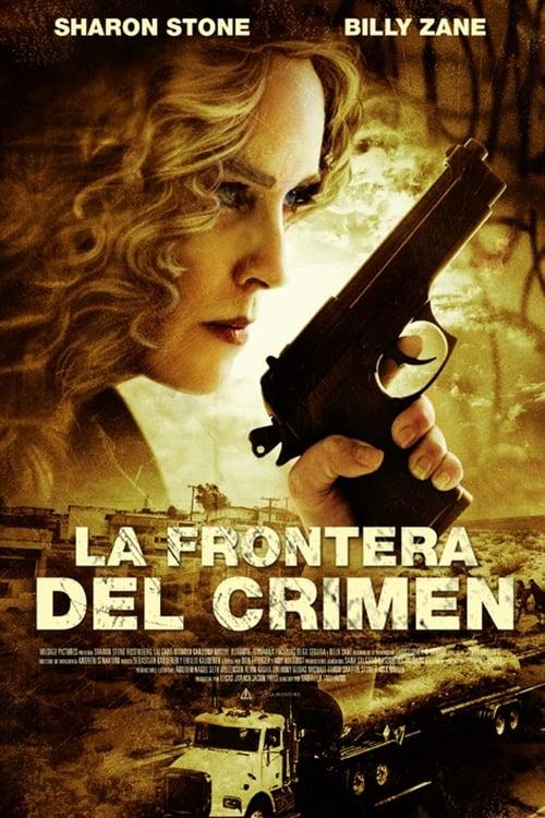 Película La frontera del crimen Completamente Gratis