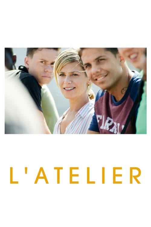 L'Atelier Film en Streaming Youwatch