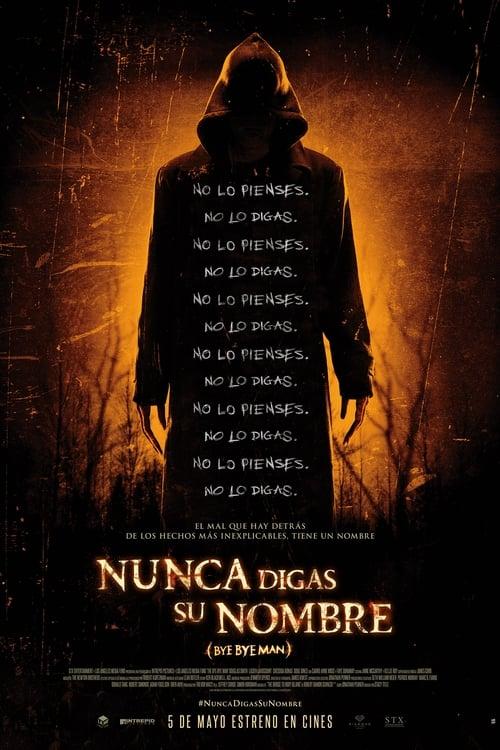 Película Nunca digas su nombre Doblada En Español