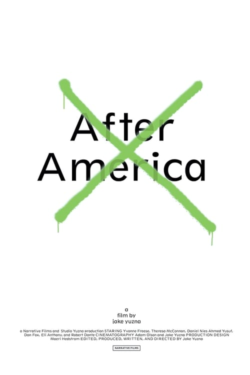After America Look at the website