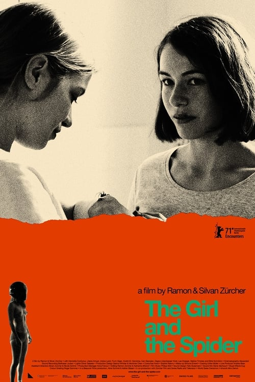 Watch The Girl and the Spider [1080p]