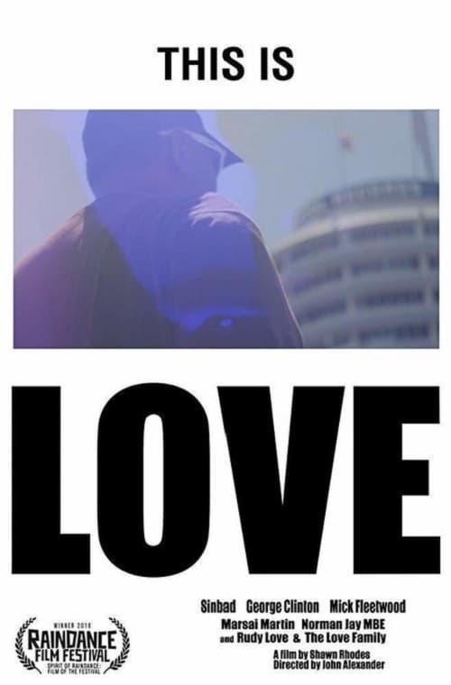 Mira La Película This Is Love En Buena Calidad