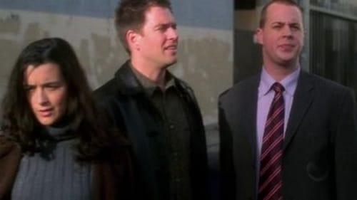 NCIS: Season 3 – Épisode Light Sleeper