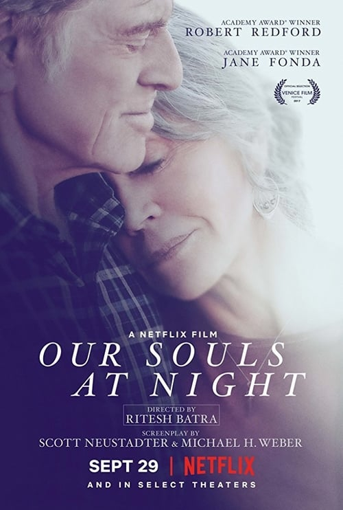 Our Souls at Night poster