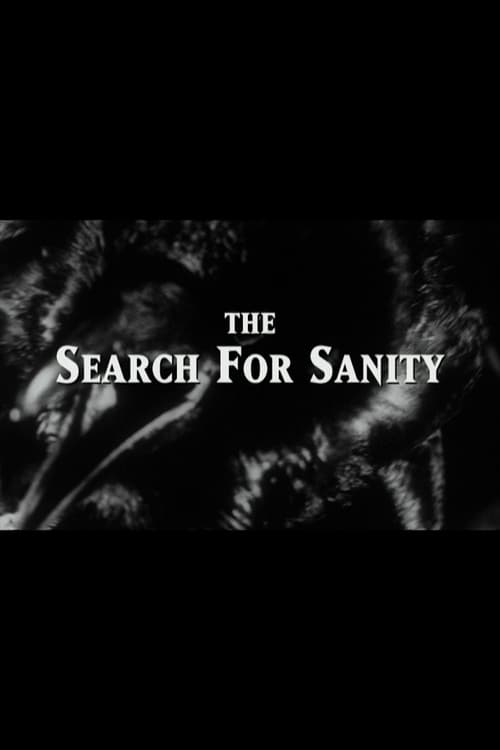 Mira La Película The Search for Sanity Gratis En Español