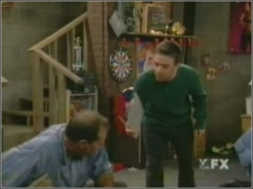 Married... with Children - Season 11 - Episode 12: Grime and Punishment
