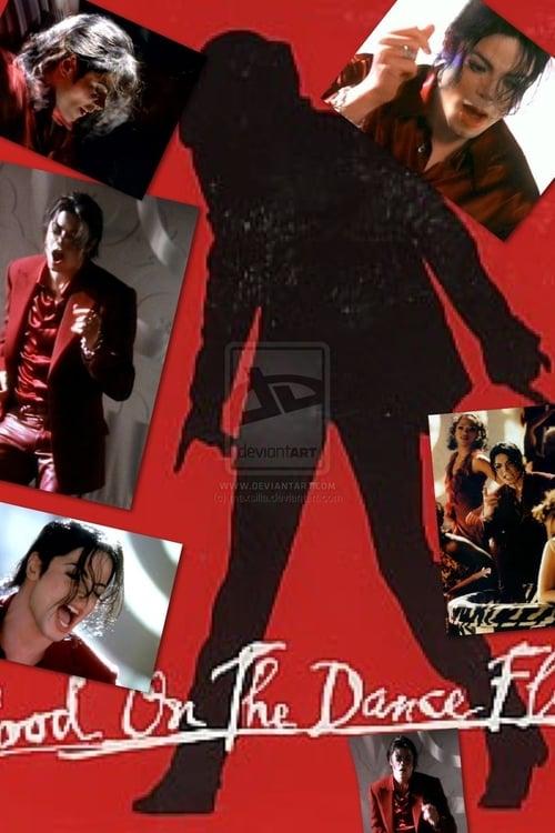 Michael Jackson - Blood on the Dance Floor Online