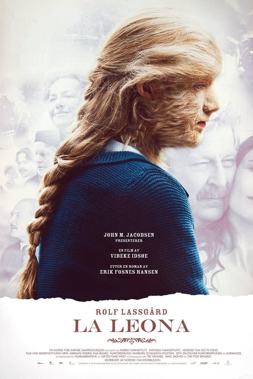 Watch The Lion Woman online