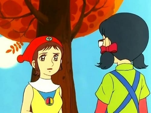 Miracle Girl Limit-chan: Season 1 – Episod My rucksack is filled with dreams