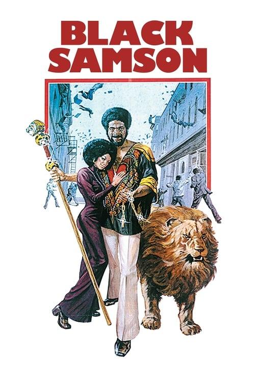 Descargar Black Samson Gratis