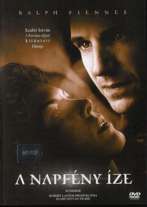 Watch Sunshine (1999) Best Quality Movie