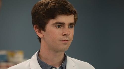 The Good Doctor - Season 1 - Episode 7: 22 Steps