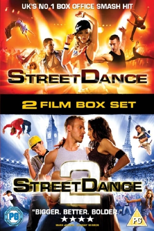 Dancing In The Streets Film