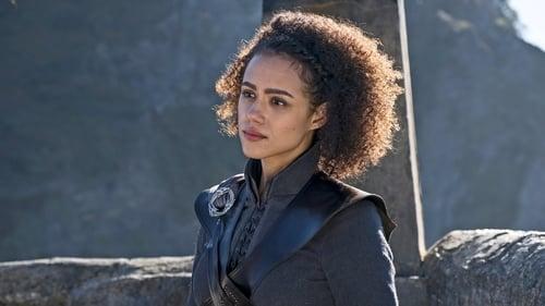 Game of Thrones - Season 7 - Episode 4: 4