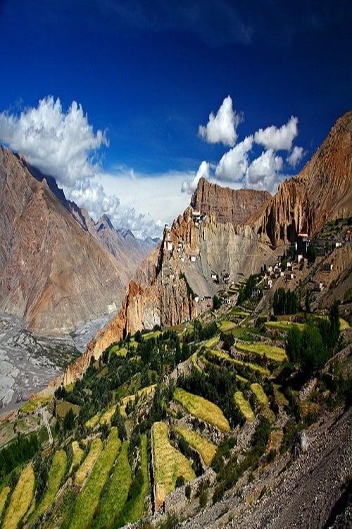 360° - Géo - Le facteur de l'Himalaya (2007)