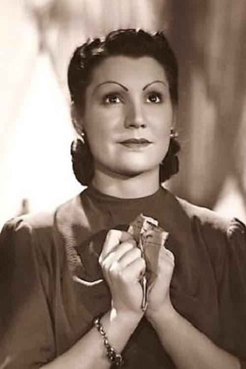 Marta Flores