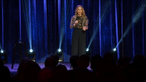 Watch Katherine Ryan: Glitter Room, the full movie online for free