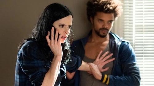 Marvel's Jessica Jones - Season 1 - Episode 7: AKA Top Shelf Perverts