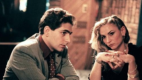 The Sopranos: Season 2 – Episode Guy Walks into a Psychiatrist's Office