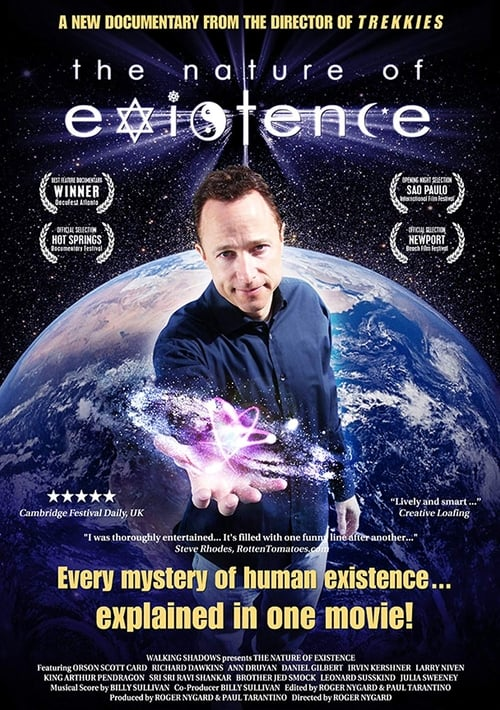 The Nature of Existence (2010) Poster