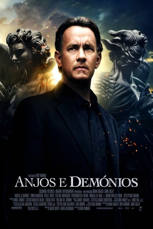 Assistir Anjos e Demônios - HD 720p Blu-Ray Online Grátis HD