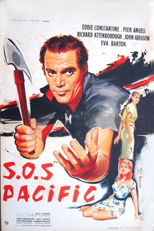Película SOS Pacific En Buena Calidad Hd 720p