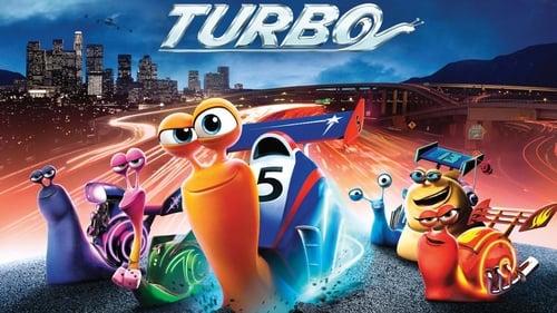 Turbo – Τούρμπο
