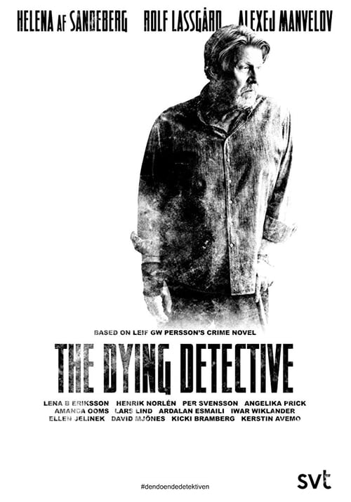 The Dying Detective (2018)