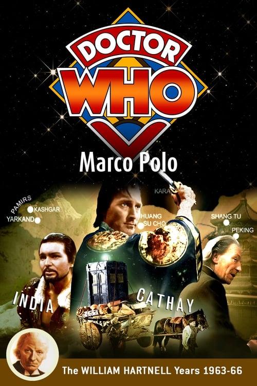 Assistir Doctor Who: Marco Polo Em Boa Qualidade