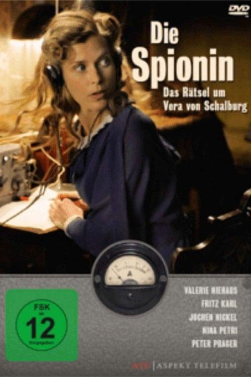 Assistir Die Spionin Em Boa Qualidade Hd 1080p