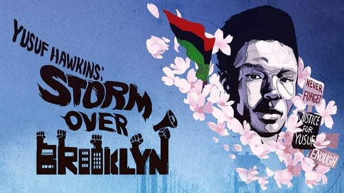Yusuf Hawkins: Storm Over Brooklyn Here on the page