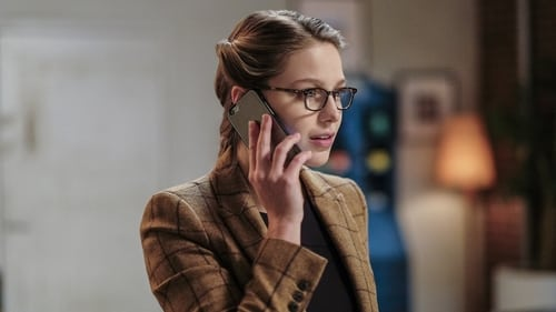 Supergirl - Season 2 - Episode 15: Exodus