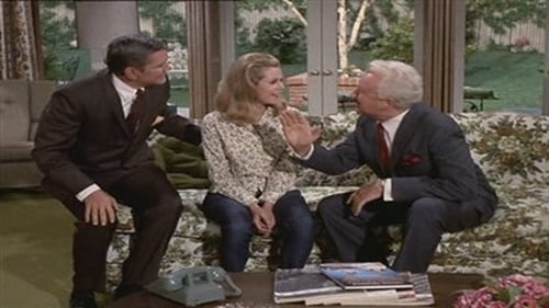 Bewitched: Season 4 – Episode Business, Italian Style