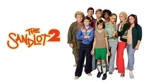 The Sandlot 2 -  - Azwaad Movie Database