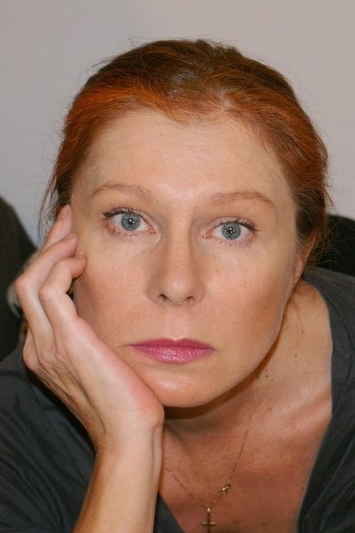 Viktoriya Verberg