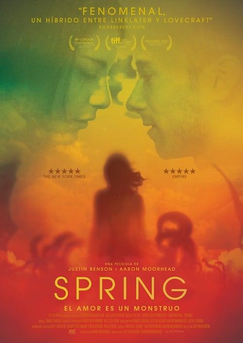 Imagen Spring