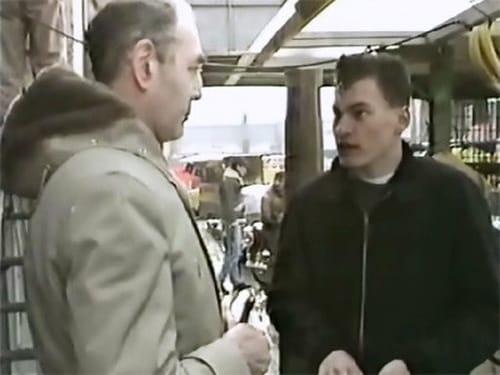 Eastenders 1985 Netflix: Season 1 – Episode Thur 28 Feb, 1985