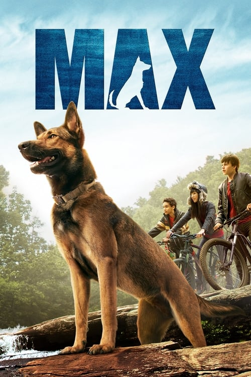 Max - Poster