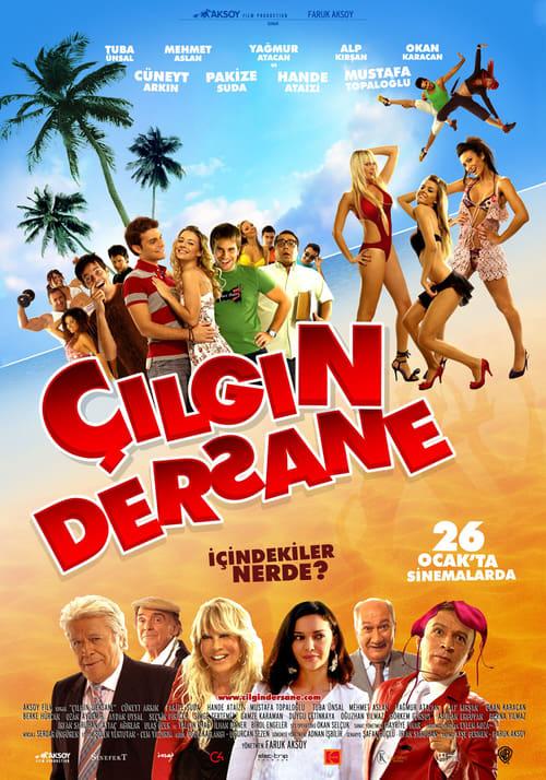 Filme Çılgın Dersane Online