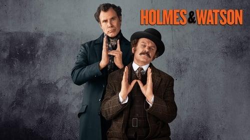 Holmes & Watson - Holmies - Azwaad Movie Database