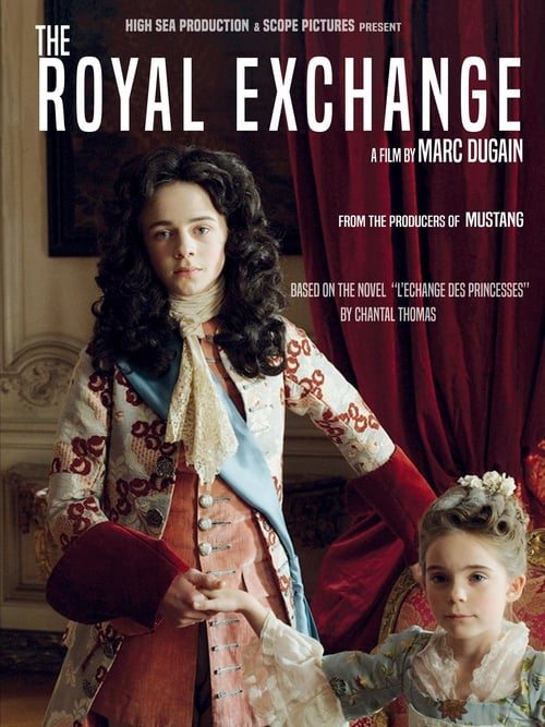 Watch The Royal Exchange Online Myvue