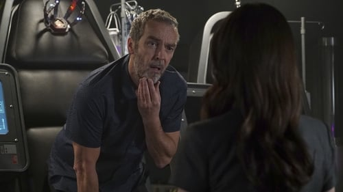 Marvel's Agents of S.H.I.E.L.D. - Season 4 - Episode 15: Self Control