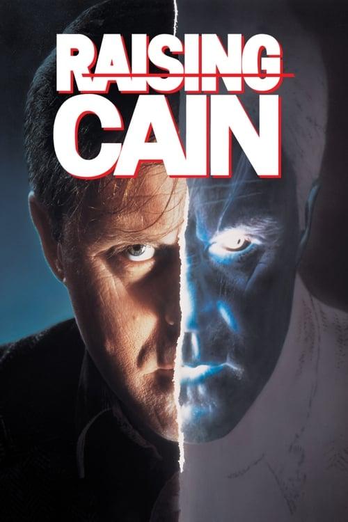 Raising Cain ( İçimizdeki Şeytan )