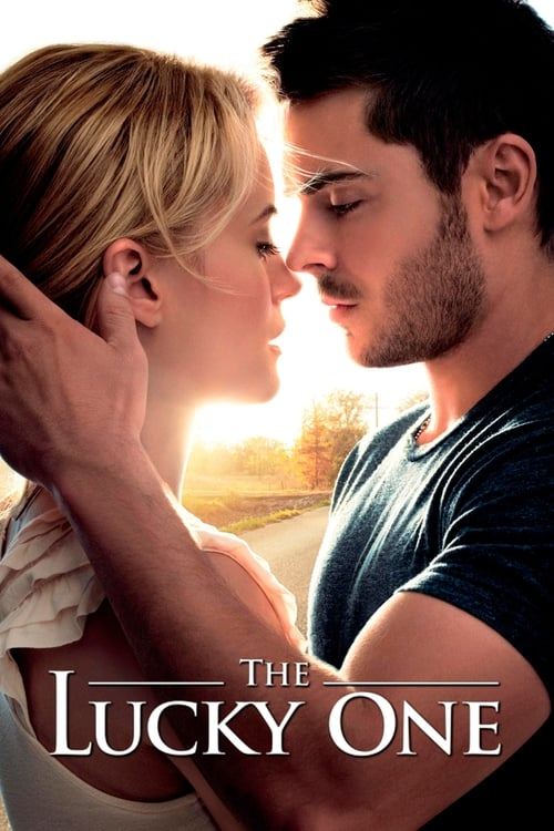 Watch The Lucky One (2012) Full Movie