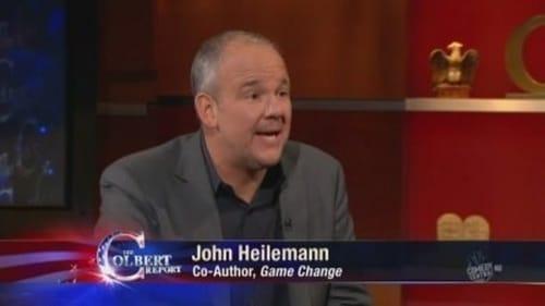 The Colbert Report 2010 Blueray: Season 6 – Episode Wed, Jan 13, 2010