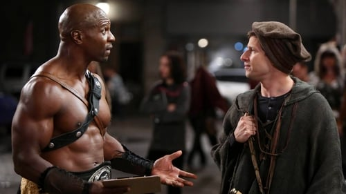 Brooklyn Nine-Nine - Season 4 - Episode 8: 6