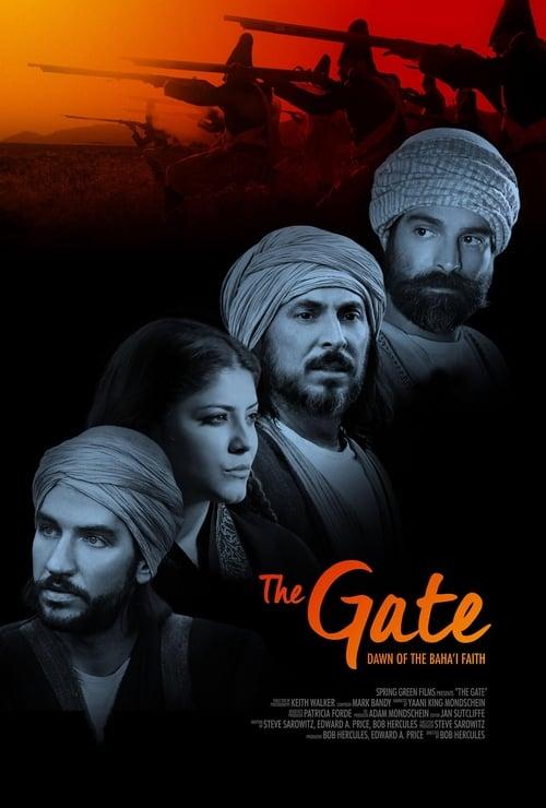 Película The Gate: Dawn of the Bahá'í Faith En Buena Calidad Hd