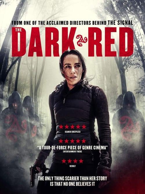 Код темно-красный (2018)